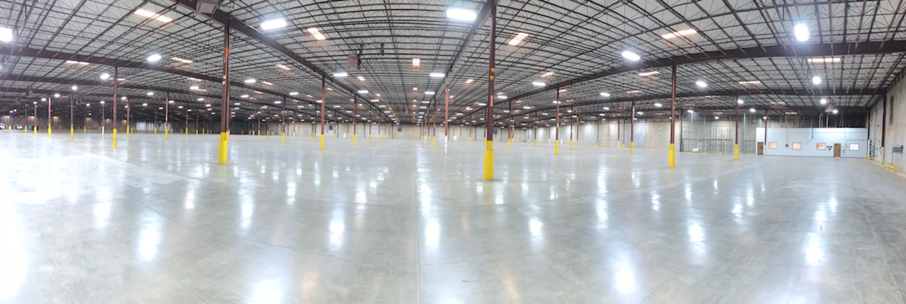Ozburn Electric serves Industrial companies in Georgia