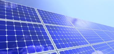 solar power and solar panel